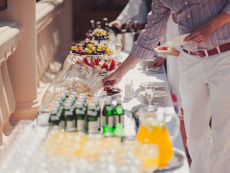 catering na imprezy okolicznościowe