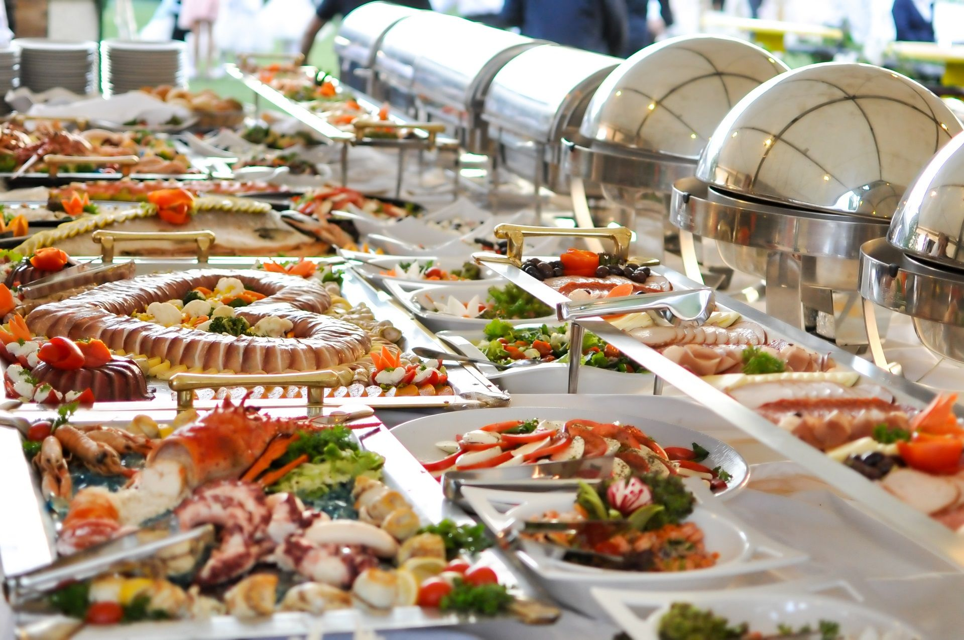 catering Warszawa - Masters Catering