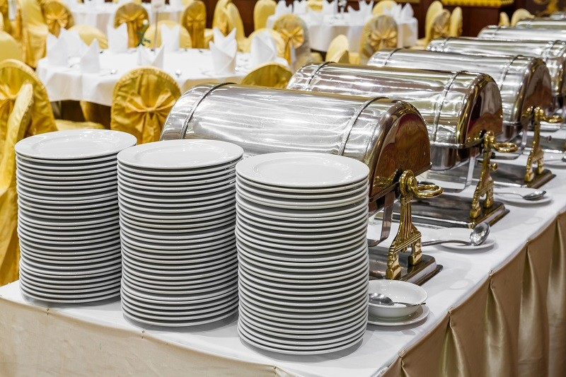 Catering na wesele